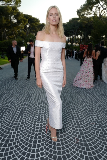 Exclusive Pictures From the 2019 amfAR Cannes Gala