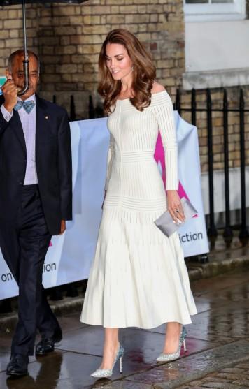 Kate Middleton in Barbara Casasola Spring 2016-2