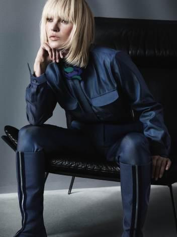 Kate MossGiorgio Armani Fall 2019 Campaign-2