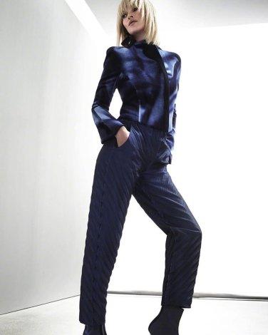 Kate MossGiorgio Armani Fall 2019 Campaign-3