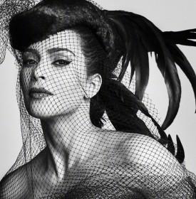 Kim Kardashian for Vogue Japan August 2019-7