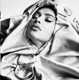 Kim Kardashian for Vogue Japan August 2019-8