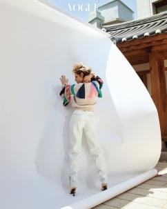 Kristen Stewart Vogue Korea July 2019-8