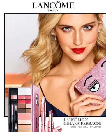 Lancôme X Chiara Ferragni Collaboration-2