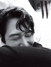 Lee Jung Jae for W Korea July 2019-9