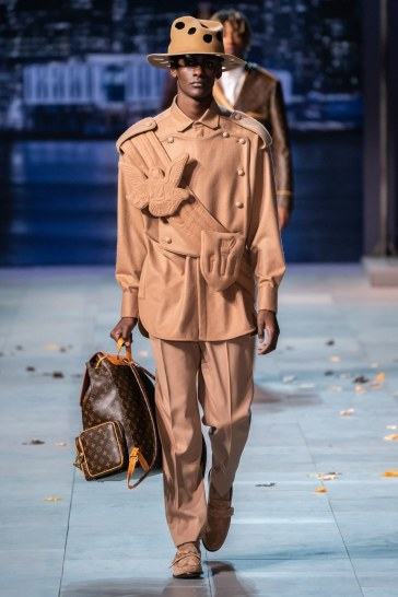 Louis Vuitton Fall 2019 Menswear