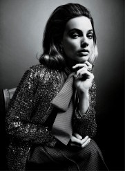 Margot Robbie for Vogue US July 2019-7
