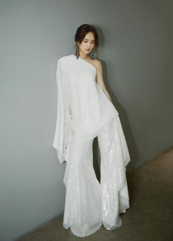 Rainie Yang in Paula Knorr Spring 2019