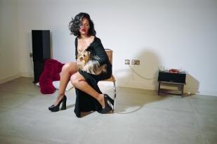 Rihanna Interview Magazine Summer 2019-6