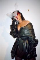 Rihanna Interview Magazine Summer 2019-9