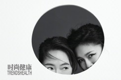 S Elephant Dee and Barbie Hsu for Trendshealth China July 2019-2