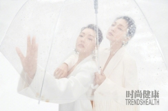 S Elephant Dee and Barbie Hsu for Trendshealth China July 2019-4