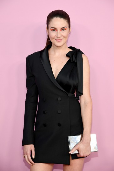 Shailene Woodley in Jonathan Simkhai Resort 2020-2