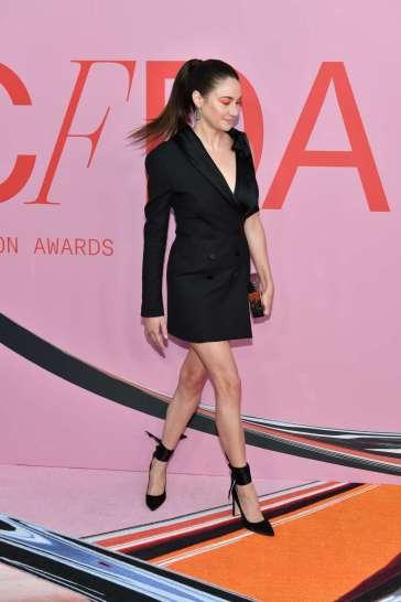 Shailene Woodley in Jonathan Simkhai Resort 2020-3