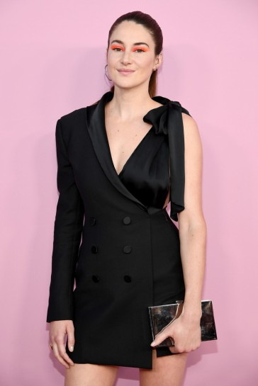 Shailene Woodley in Jonathan Simkhai Resort 2020-5