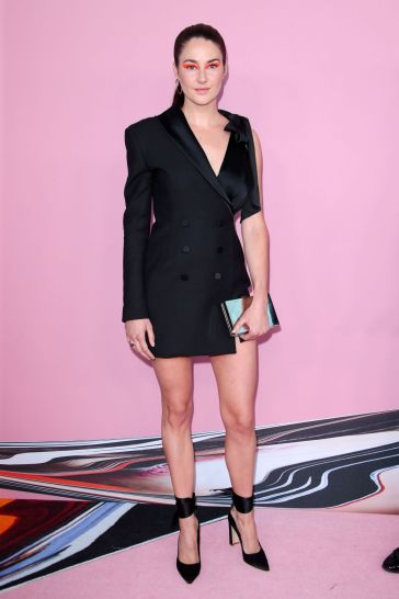 Shailene Woodley in Jonathan Simkhai Resort 2020-6