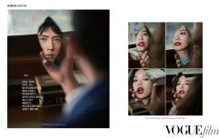 Shu Qi for Vogue Film China Spring Summer 2019-3
