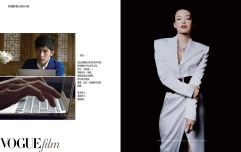 Shu Qi for Vogue Film China Spring Summer 2019-6