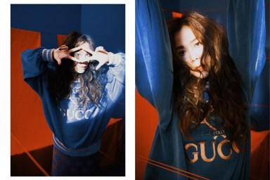 Tanya Chua MilkX Taiwan June 2019-3