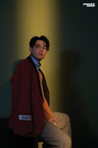 Vic Chou for Men's Uno Taiwan June 2019-3