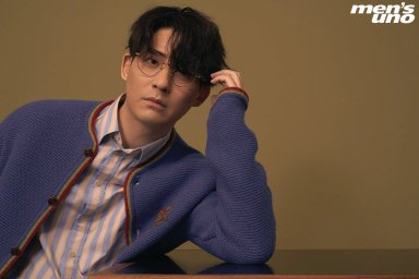 Vic Chou for Men's Uno Taiwan June 2019-6