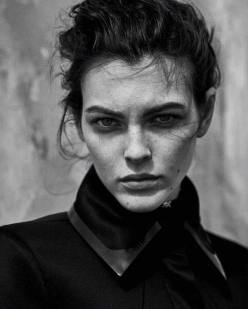 Vittoria Ceretti Vogue Germany July 2019-2