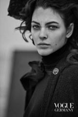 Vittoria Ceretti Vogue Germany July 2019-3