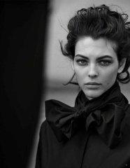 Vittoria Ceretti Vogue Germany July 2019-5