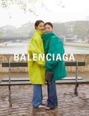 Balenciaga Fall 2019 Campaign-2