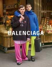 Balenciaga Fall 2019 Campaign-4