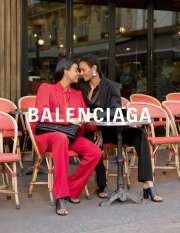 Balenciaga Fall 2019 Campaign-5