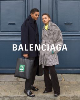 Balenciaga Fall 2019 Campaign-6