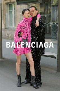 Balenciaga Fall 2019 Campaign-7