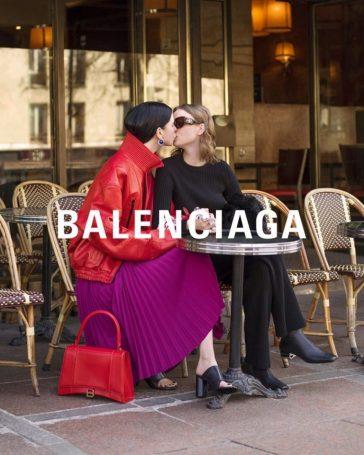 Balenciaga Fall 2019 Campaign-9