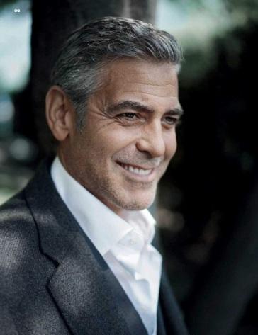 George Clooney GQ Germany July 2019-3