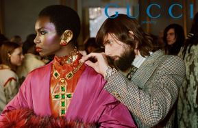 Gucci Fall 2019 Campaign-13