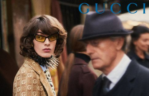 Gucci Fall 2019 Campaign-20