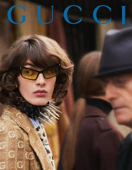 Gucci Fall 2019 Campaign-9