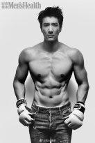 Leehom Wang for Men's Health China July 2019-5