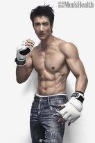 Leehom Wang for Men's Health China July 2019-6