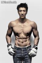 Leehom Wang for Men's Health China July 2019-7
