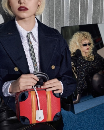 Louis Vuitton Fall 2019 Campaign-11