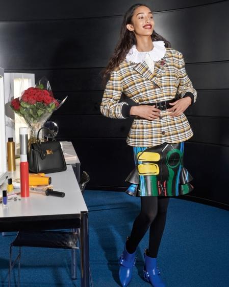 Louis Vuitton Fall 2019 Campaign-3