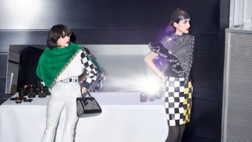 Louis Vuitton Fall 2019 Campaign-4