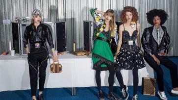 Louis Vuitton Fall 2019 Campaign-5