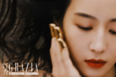 Ning Zhang for Grazia China July 2019-5