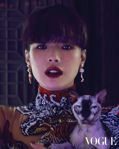 Shu Qi for Vogue Hong Kong July 2019-4