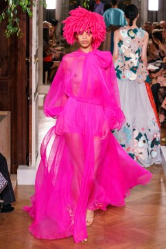 Valentino Fall 2019 Couture Look 31