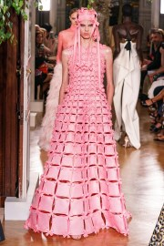 Valentino Fall 2019 Couture Look 66