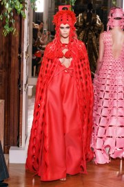 Valentino Fall 2019 Couture Look 68